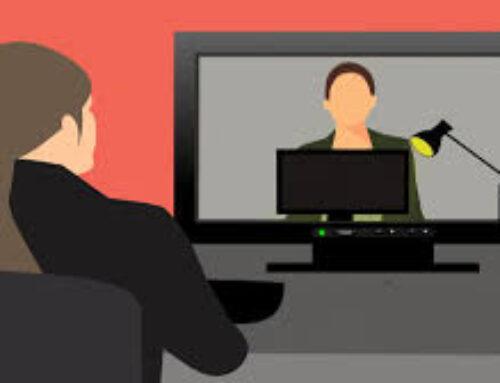 Il problema tecnico della videoconferenza non consente la sostituzione del legale di fiducia